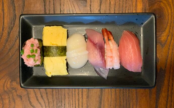 Simple! Sushi experience
