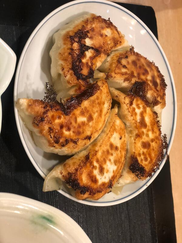 Cook Your Own Gyoza from Scratch! Pan-fried Gyoza Cooking Class at Asakusa