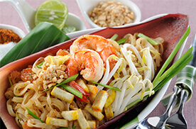 Half Day Thai Cooking Class in Phuket