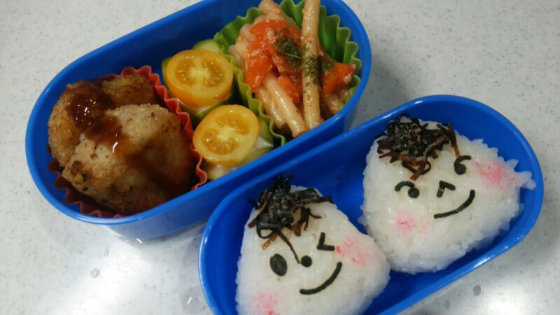 What's your favorite rice ball filling?