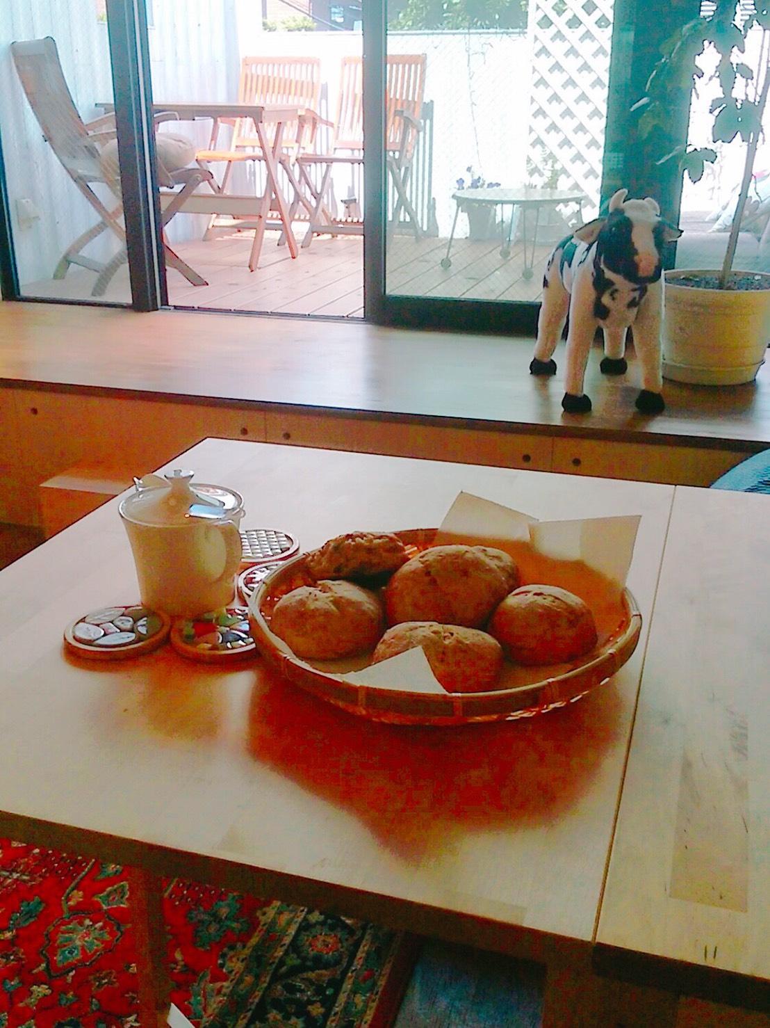 Vegan dumplings (soy meet)