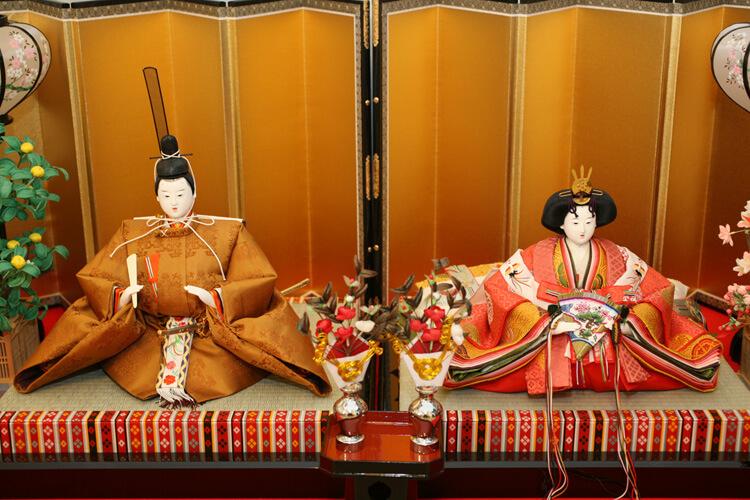 Sadou,Susi and Japanese doll!!   m susi