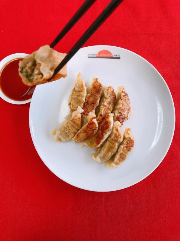 ■online■ Japanese dumplings