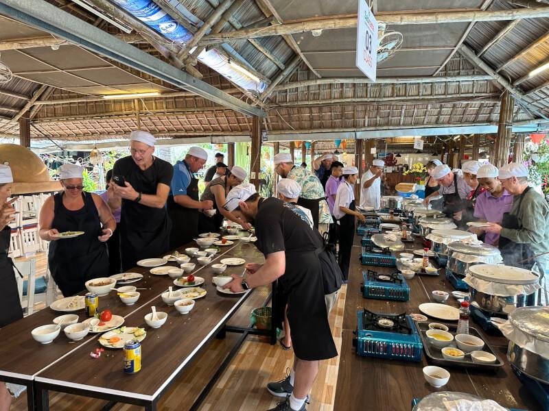 Real local experience - Sabirama Hoi an