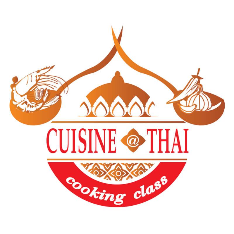Logo Cuisine@Thai