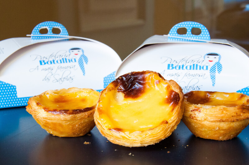 Pastel de Nata Workshop at REAL Bakery with 5th generation Portuguese Pastry Chef