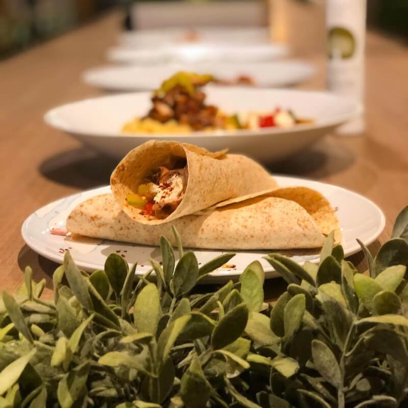 It's Taco Time! - hands-on Mexican cooking class in Singapore
