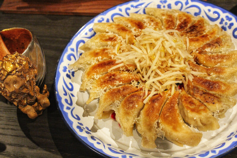 Start at 08:00/18:00(Japan time)ONLINE Gyoza from scratch class