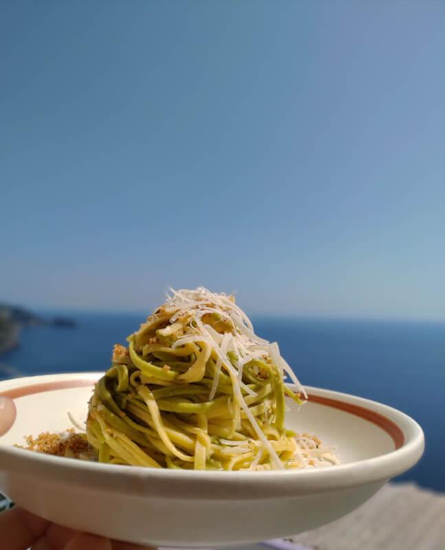 Online Italian Cooking Class