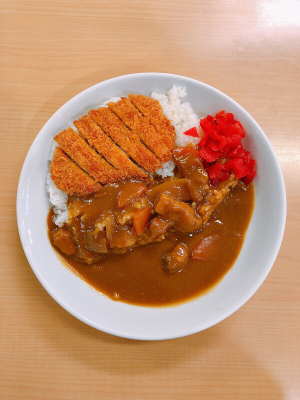 Online class: Katsu Curry Japanese curry rice / Japanese food