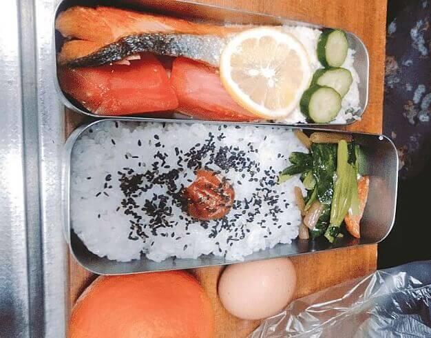 BENTO (Japanese lunch box)