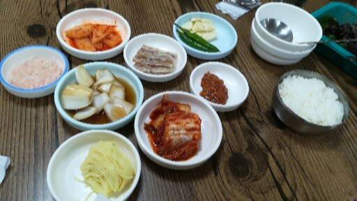 Japanese cuisine wa-shoku