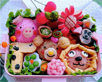 Bento 5 cooking classes