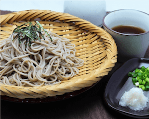 Soba 4 cooking classes
