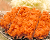 Tonkatsu 9 cooking classes