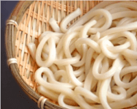 Udon 7 cooking classes