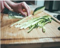 Vegetarian 7 cooking classes