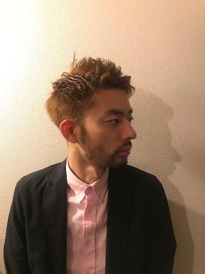 host-face