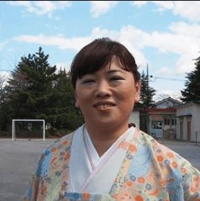 host-Michiko