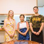 airKitchenのホストってどんな感じ? | 名古屋の料理ホストにインタビューしました!