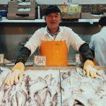 意外と知らない料理英語 第七弾: 「魚の鱗をとります」
