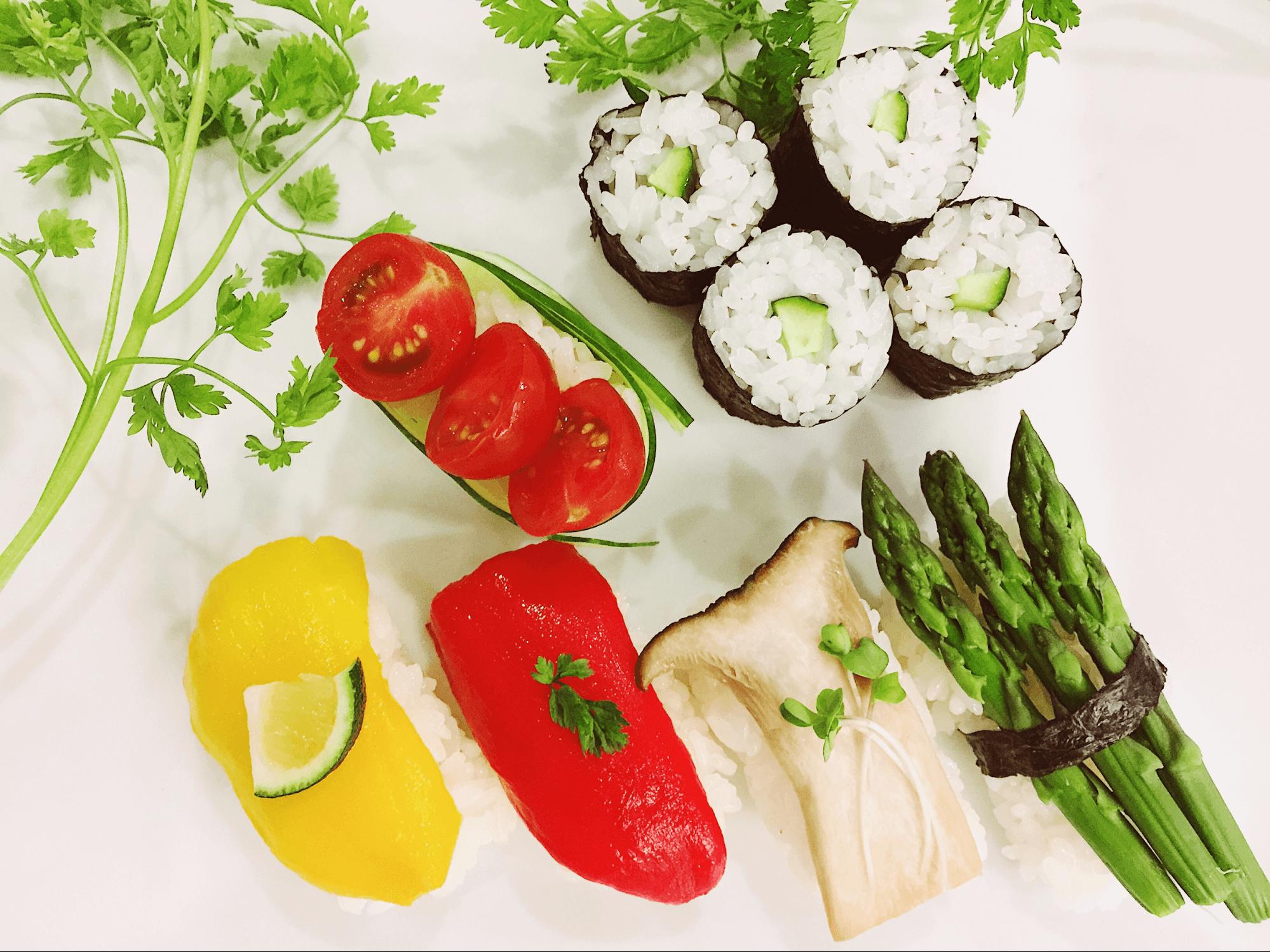 The 5 Best Vegan Restaurants By Locals In Tokyo, Japan