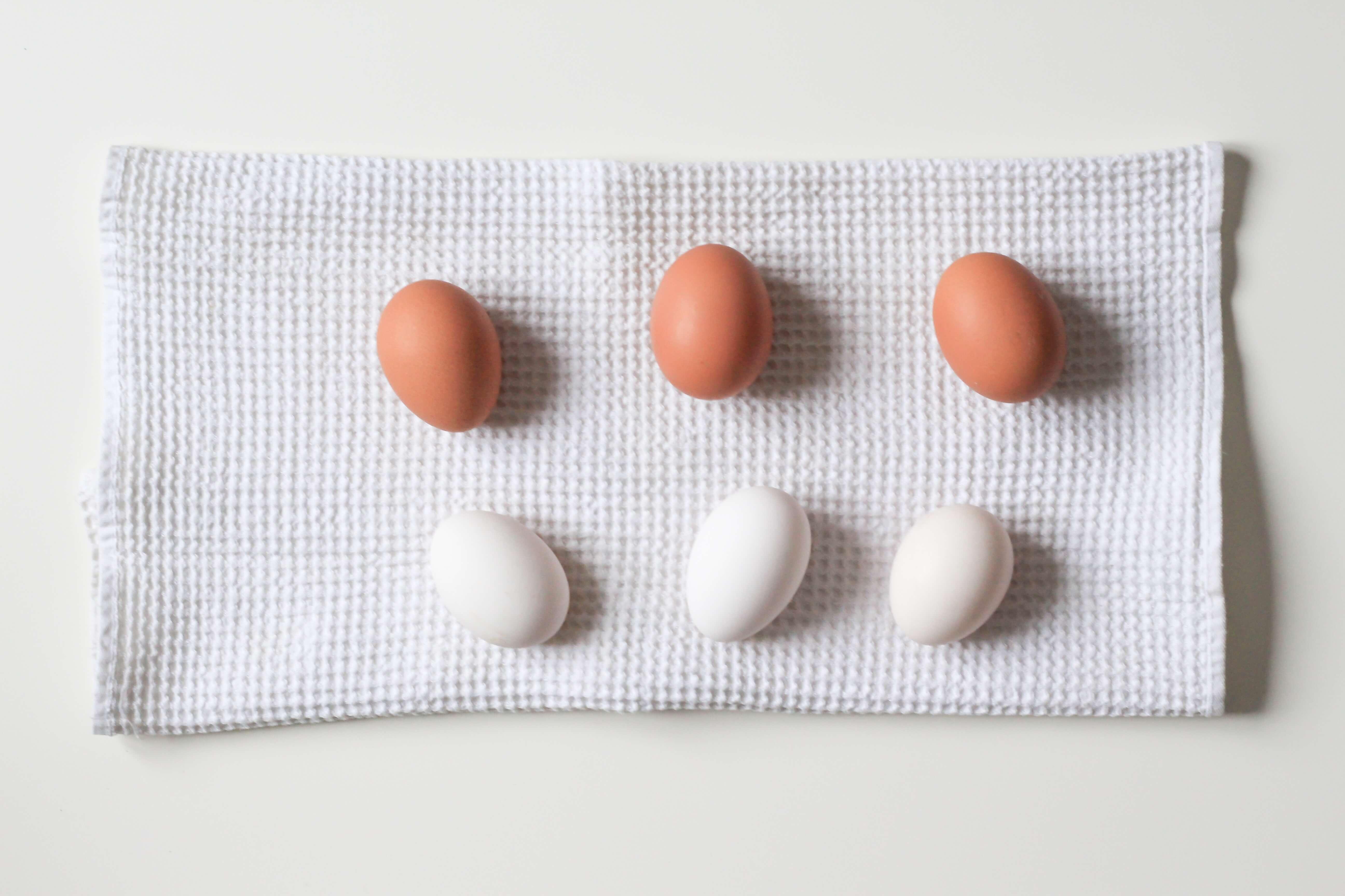 意外と知らない料理英語 ~第五弾: 「卵をお箸でかき混ぜてください!」~
