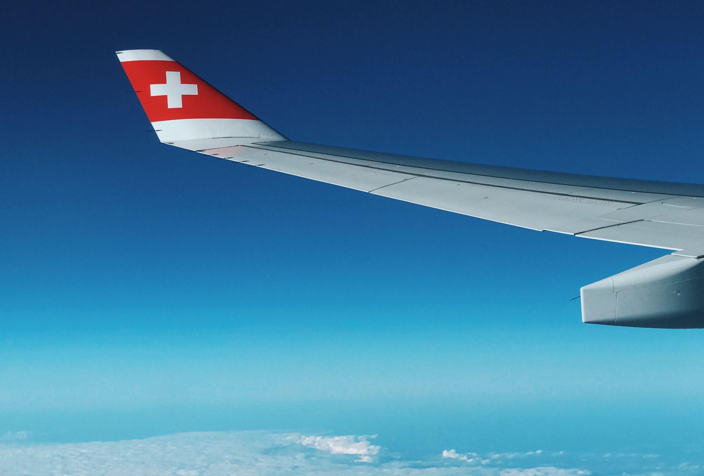 世界中の人に挨拶しようシリーズ第一弾 ~スイスで乾杯!~