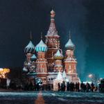 世界中の人に挨拶しようシリーズ第二弾 ~ロシアで乾杯!~