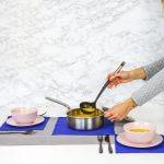意外と知らない料理英語1 [スープをかき混ぜる]