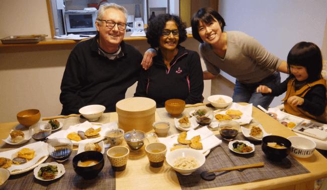2018年の人気料理体験を発表しました