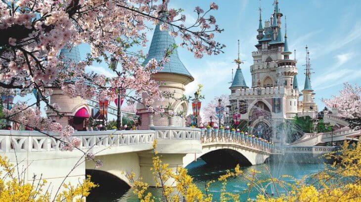 ソウルが誇る、世界最大級の屋内テーマパーク「ロッテワールド」の魅力に迫る!