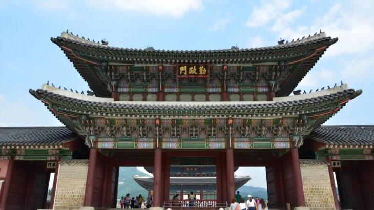 景福宮(キョンボックン) について学ぶ!【動画有り】  2019年版 ソウルおすすめ観光