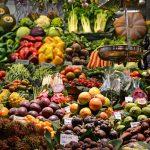1日に食べる野菜の量   健康になりたい1人暮らしの男性必見の栄養学