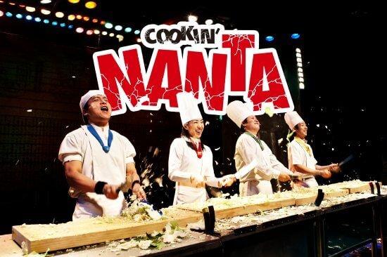 NANTA(ナンタ)のないソウルなんて楽しさ半減!殿堂入り人気パフォーマンスショー
