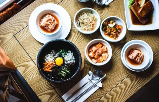 激戦区!ソウルのおいしい朝食店5選