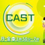 5/21(火)に朝日放送テレビ(関西)のニュース番組「キャスト」にて、airKitchenをご紹介いただきます!