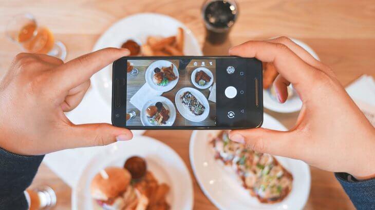 今夜の夜ご飯に困ったら!参考になるお料理Instagramアカウント5選