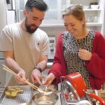 外国人向けの料理教室マッチングプラットフォーム「airKitchen」が2019年の外国人に人気の料理教室ランキングを発表!