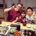 【お金を稼ぎながら自宅で海外留学?】 訪日観光客を招き入れ、家庭で行う料理教教室が主婦達の間で話題に
