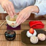 自宅でお茶会を開く簡単3ステップ