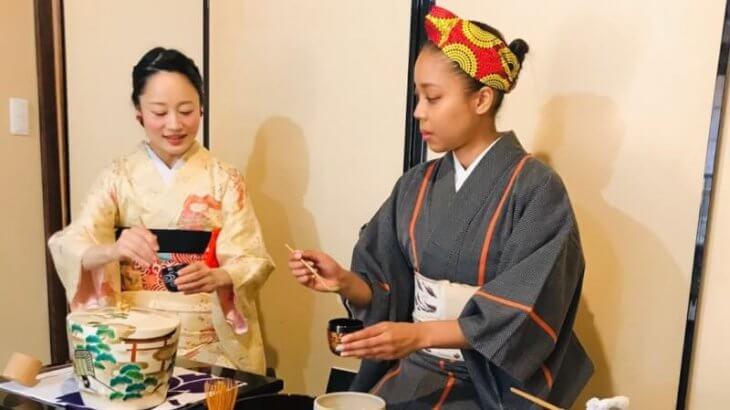 日本全国で外国人に茶道体験を開催してくれる方を大募集中!!