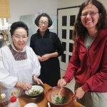 インバウンド向け料理教室サービスairKitchenに88歳の「米寿ホスト」が登場!「人生100年時代」を生き抜くためのシニアの次世代の働き方とは?!