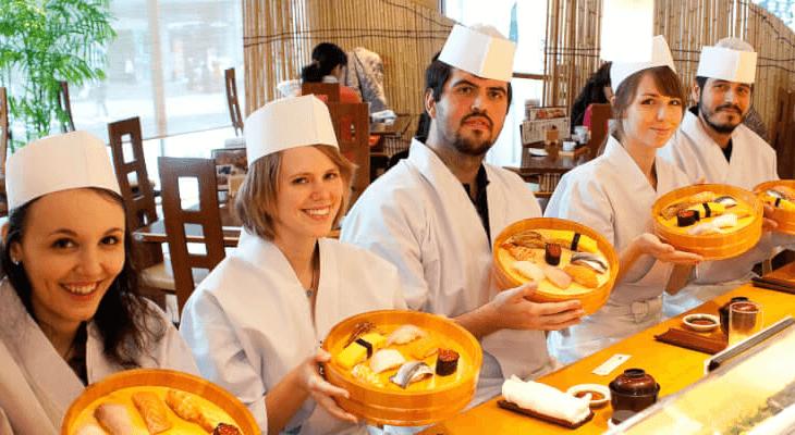 訪日外国人向けの料理体験プラットフォームairKitchenが、旅行会社向け料理体験パッケージプラン「airKitchen for Business」を開始!ツアー観光客も料理体験の参加が可能に!